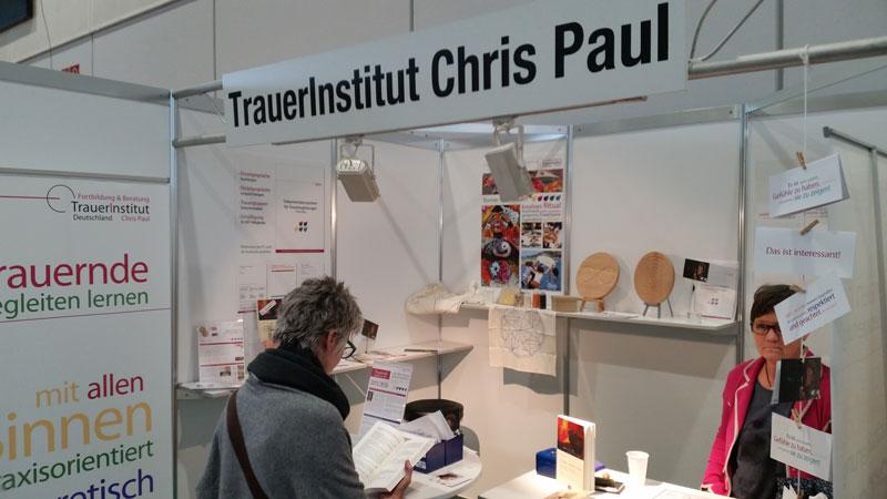Messe Leben Und Tod 2016 2 Chris Paul