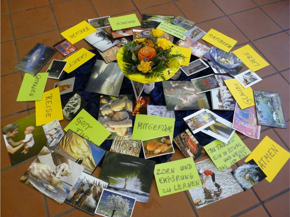 Trauerinstitut Deutschland Rodgau 2008 Spiritualitaet