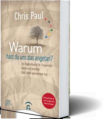 Buch Warum Hast Du Uns Das Angetan Chris Paul