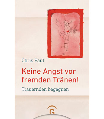 Buch Keine Angst Vor Fremden Traenen Shop Tide Chris Paul
