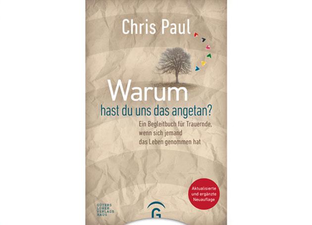 Buch Warum Hast Du Uns Das Angetan Aktuelles Tide Chris Paul