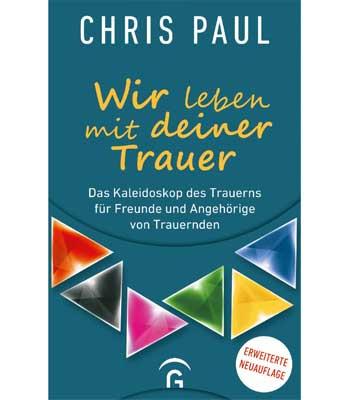 Buch Wir Leben Mit Deiner Trauer Shop Tide Chris Paul