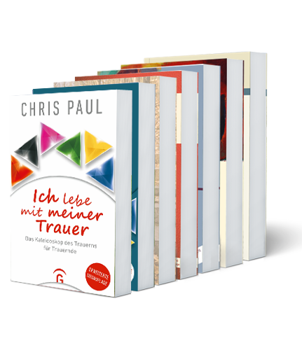 Buecher Sammlung Chris Paul