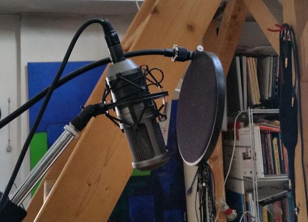 Leidenschaft Mikrofon Audio Cd Aktuelles Trauer Chris Paul