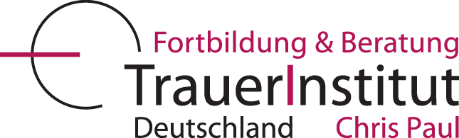 Logo Tid Trauerinstitut Deutschland Chris Paul