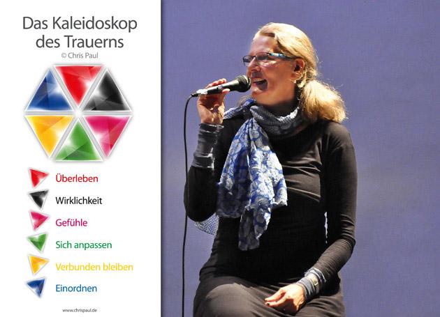 Trauer Kaleidoskop Des Trauerns Chris Paul Veranstaltung